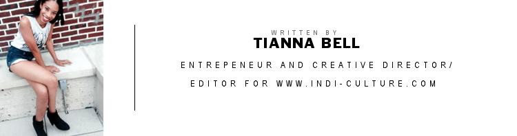 tianna bell
