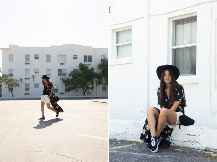 old-skool-vans_vintage-frock-dress_miami-fashion-blogger-outfit