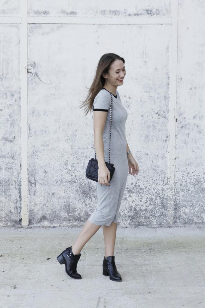 all grey outfit luxblog dutch fashion blogger
