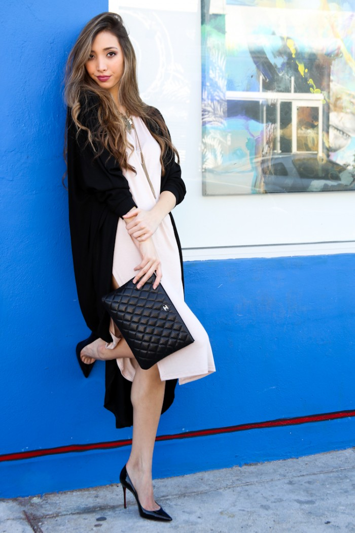 chic street style chanel bag beauty and guilt