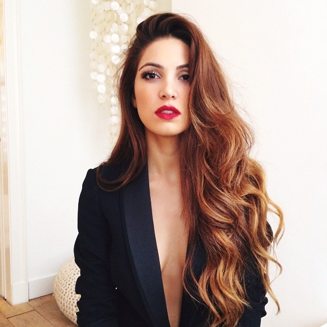 negin mirsalehi hair salon