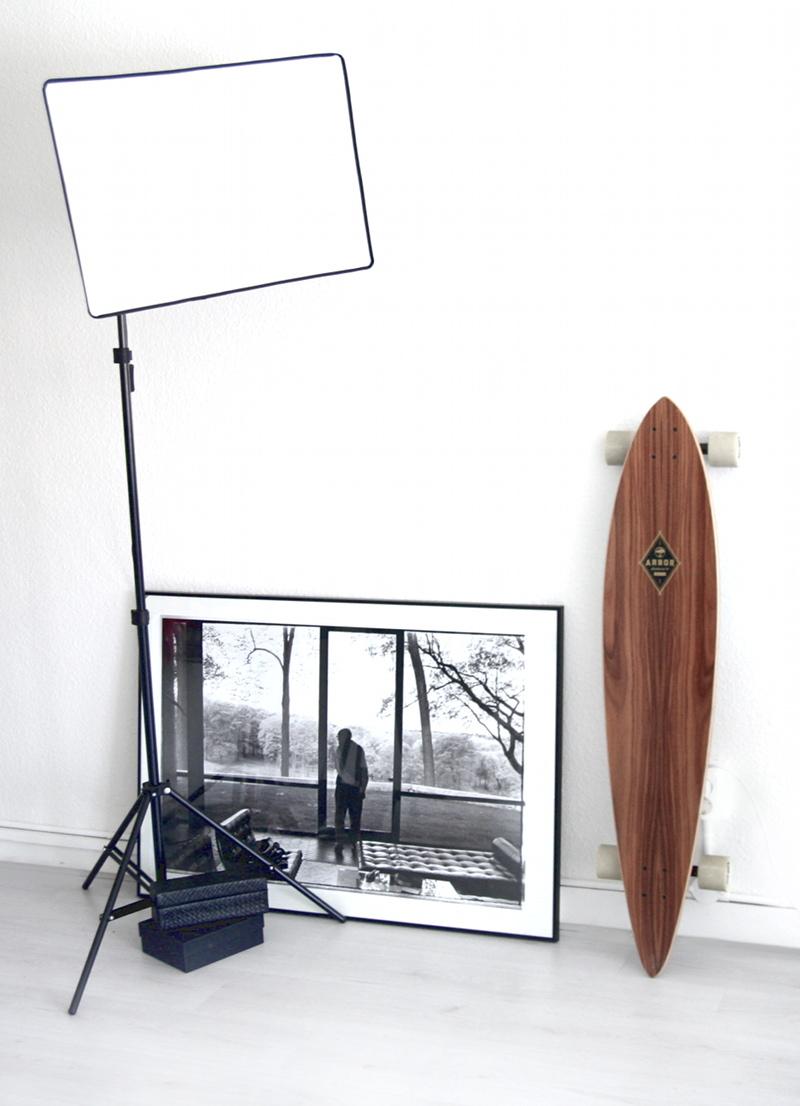 Arbor Skateboard_longboard In Interior Ideas ...