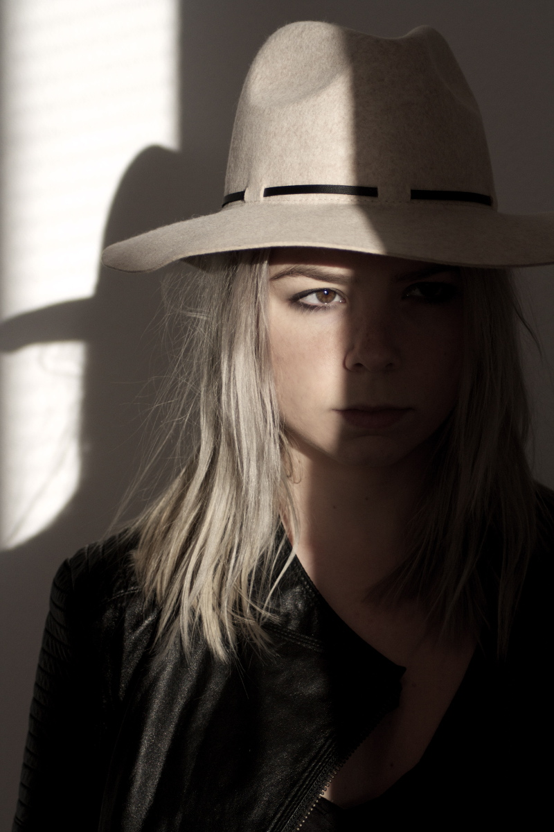 creme-hat-asos_biker-jacket_shadow-photography2