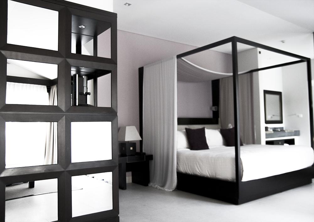 fusion maia da nang romantic hotel room lila interior