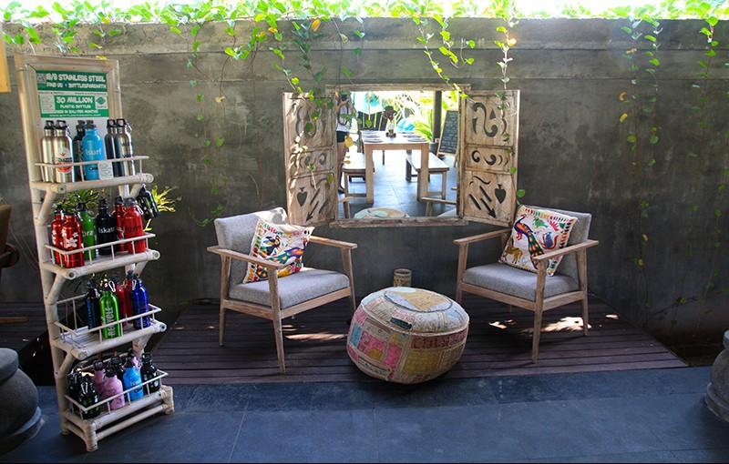 tigerlillys boutique hotel nusa lembongan bali paradise